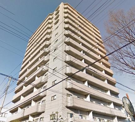 墨田区本所2丁目 区分マンション-外観